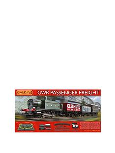 hornby-gwr-passenger-freight-train-set