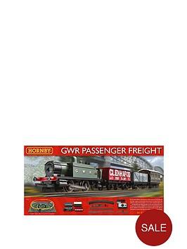 hornby-gwr-passenger-freight-train-set