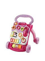 First Steps Baby Walker - Pink