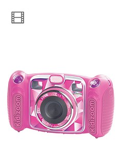 vtech-kidizoom-twist-plus-pink