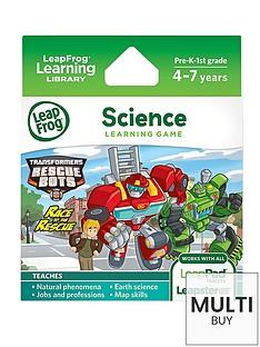 leapfrog-explorer-learning-game-transformers-rescue-bots