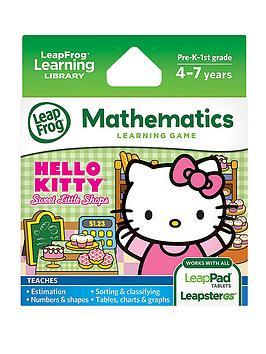 leapfrog-explorer-learning-game-hello-kitty