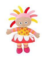 Large Talking Soft Toy - Upsy Daisy