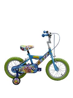 moshi-monsters-14-inch-bmx-style-bike-with-stabilisers