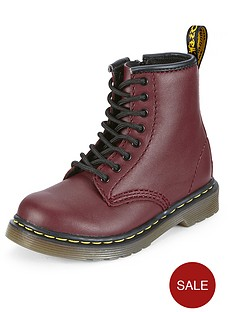 dr-martens-8175-lace-up-zip-kids-leather-boots-black-or-cherry-red