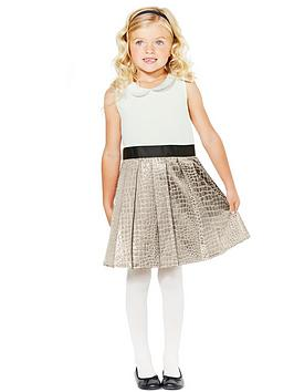 cool-candy-by-coleen-girls-snakeskin-print-jacquard-party-dress