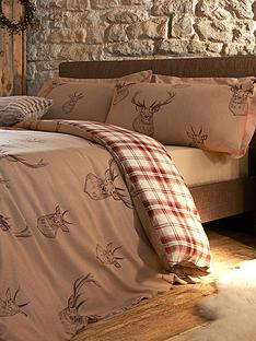 stag-duvet-cover-set