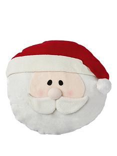 christmas-santa-cushion