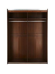 150cm-modular-sliding-wardrobe-frame