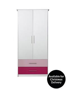 kidspace-toronto-2-door-2-drawer-wardrobe