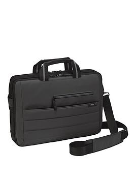 targus-pewter-156-inch-topload-laptop-bag