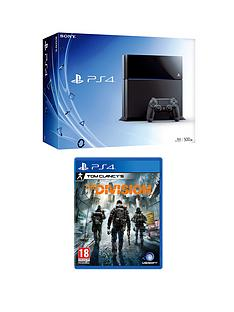 playstation-4-console-with-tom-clancys-the-division