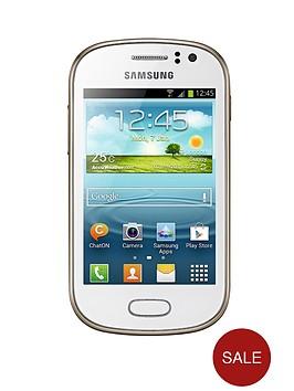 samsung-galaxy-fame-35-inch-smartphone-white