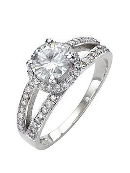 moissanite-15-carat-round-9-carat-white-gold-ring