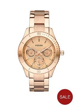 fossil-stella-rose-gold-tone-bracelet-ladies-watch