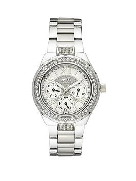 guess-viva-stainless-steel-bracelet-ladies-watch