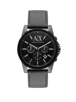 armani-exchange-black-silicone-strap-chronograph-mens-watch
