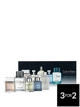 calvin-klein-5-piece-miniature-set-for-men