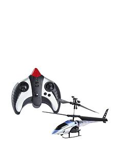 remote-controlled-infra-red-helicopter