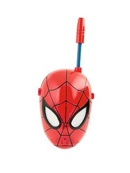 spiderman-walkie-talkie-face