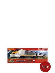 hornby-the-eurostar-train-set
