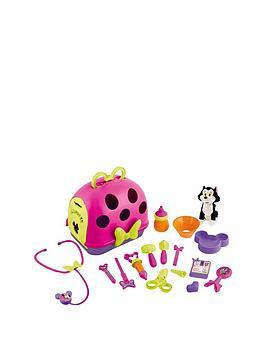 minnie-mouse-vet-set
