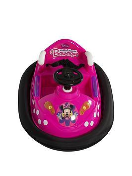 minnie-mouse-bumpacar