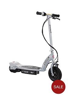 razor-e100-electric-scooter-silver
