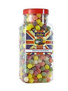 stockleys-american-hard-gums-sweet-jar