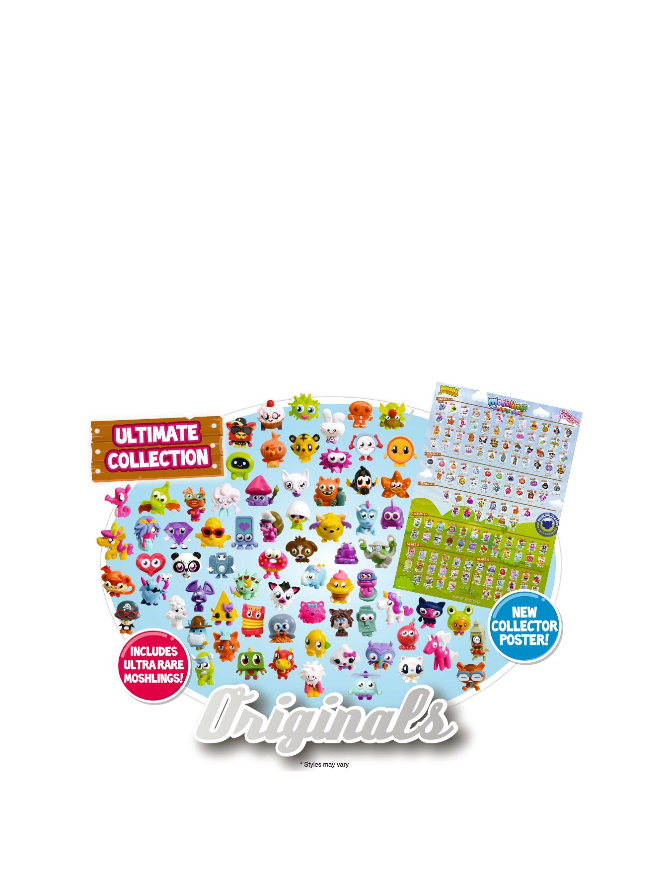Moshi Monsters Ultimate Collection Series 2