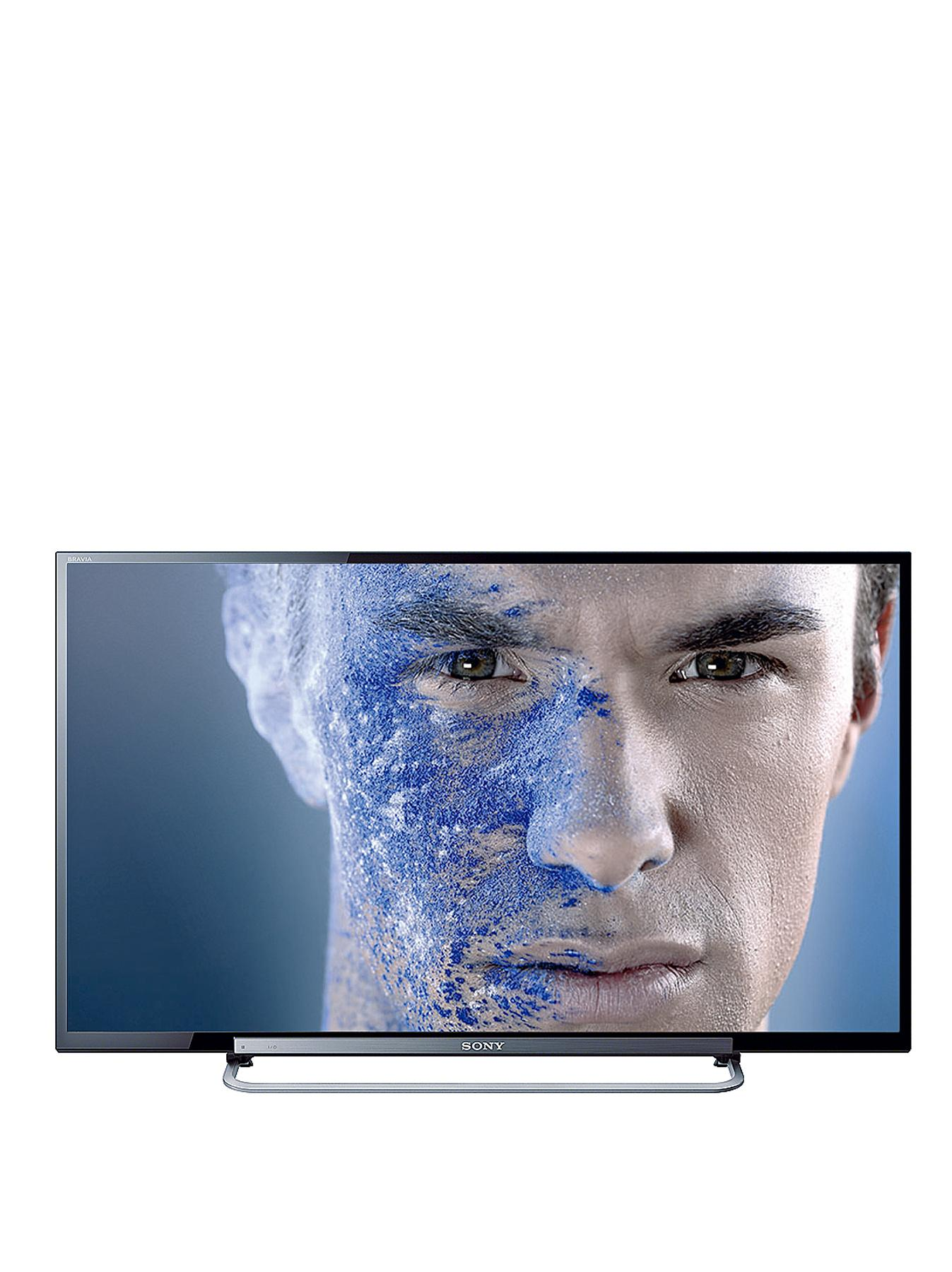 Sony KDL42W654 42-inch Widescreen 1080p Full HD LED Smart TV with Freeview HD