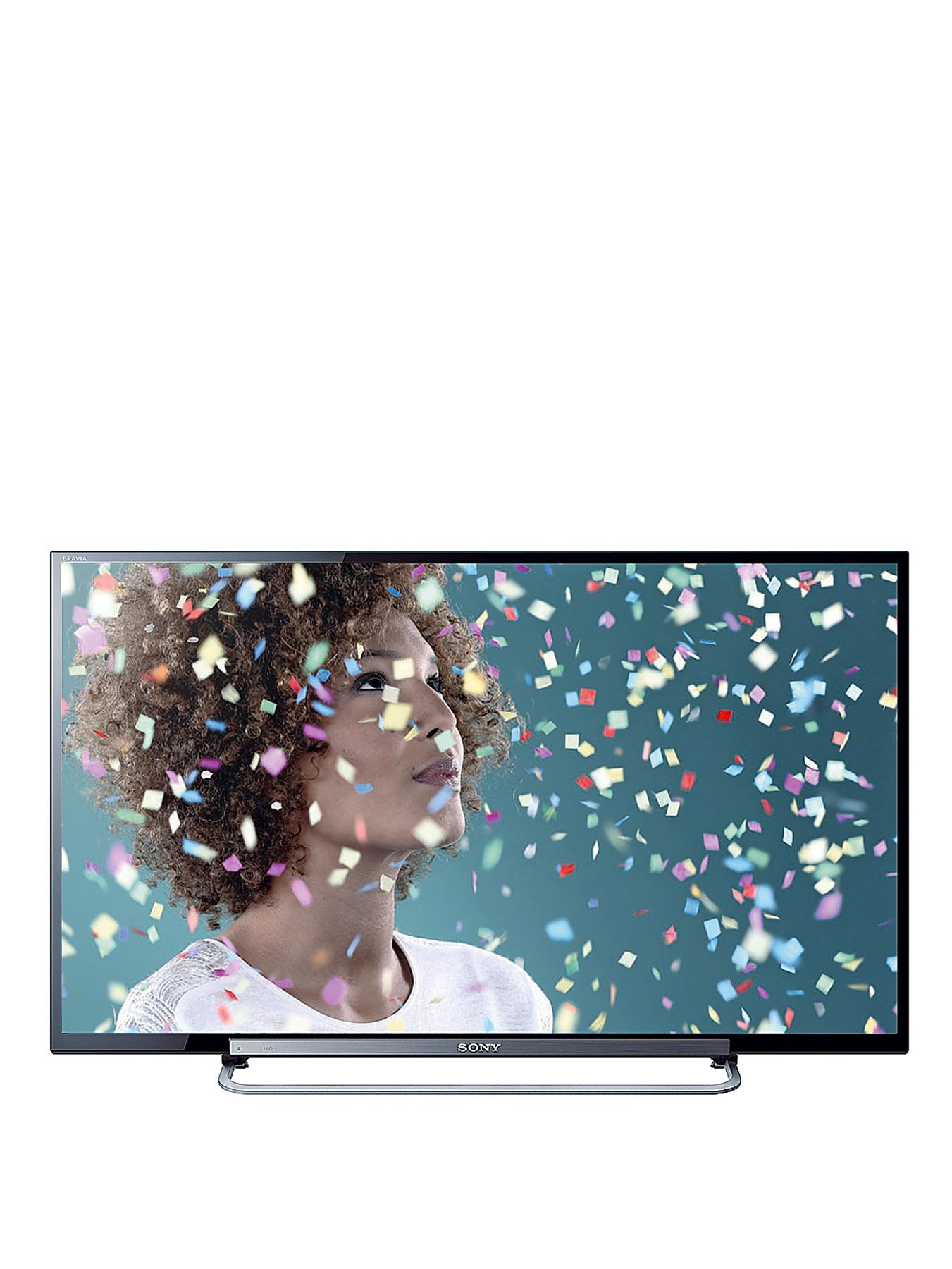 Sony KDL46R473 46-inch Widescreen Freeview Full HD LED TV