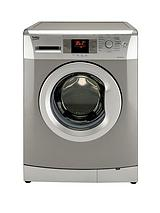 WMB714422S 7kg Load, 1400 Spin Washing Machine - Silver