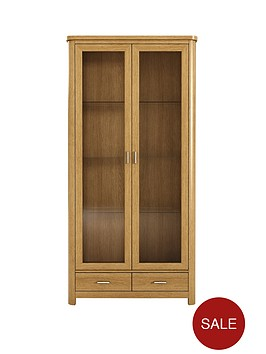 toronto-2-door-2-drawer-tall-display-unit