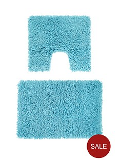 tuft-twist-bath-mat-and-pedestal-set-next-day-delivery