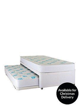 airsprung-stitchbond-single-bed-with-low-level-pull-out-guest-bed