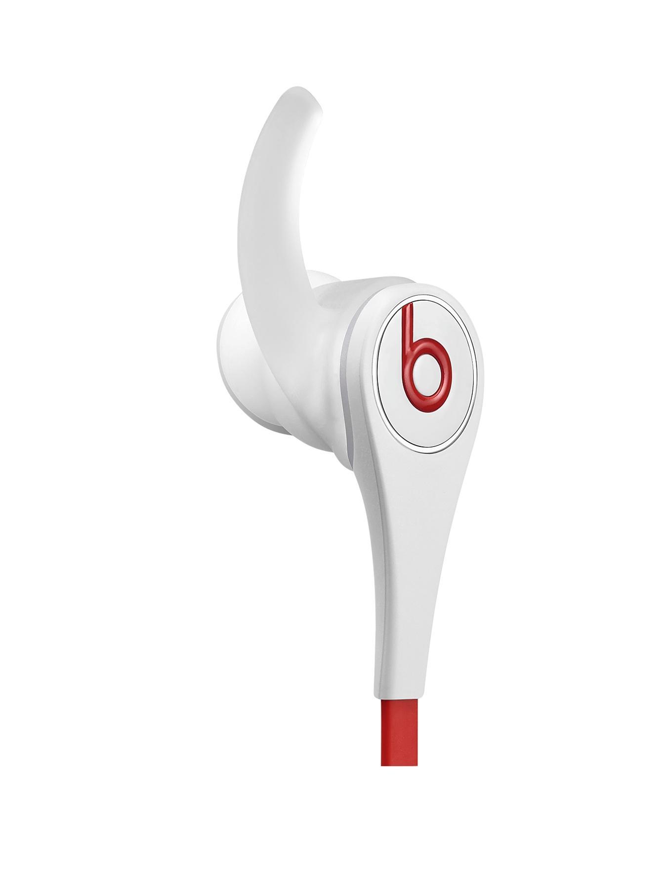 Beats by Dr Dre Tour 2.0 Headphones - White