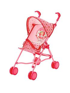 strawberry-shortcake-dolls-stroller