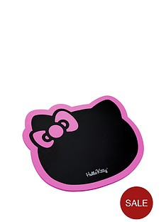 hello-kitty-wooden-desktop-whiteboard