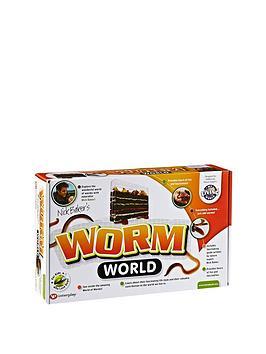 my-living-world-worm-world