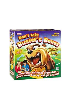 ideal-dont-take-busters-bones