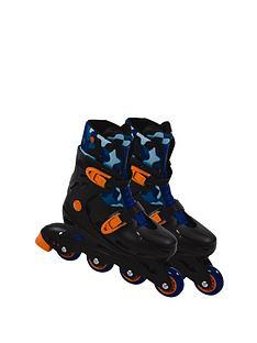 adjustable-inline-skates-camouflage