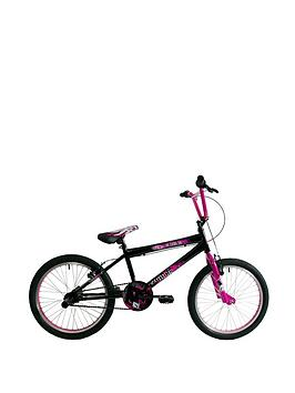 zombie-outbreak-girls-bmx-bike-12-inch-frame