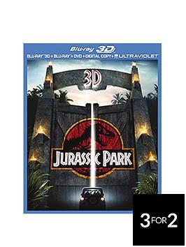 jurassic-park-2013-3d-blu-ray