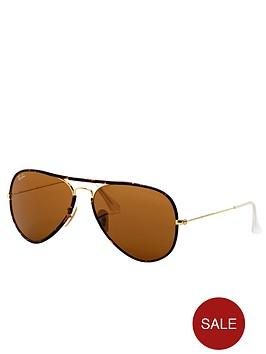 ray-ban-leopard-aviator-sunglasses