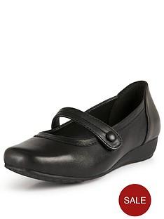 foot-cushion-kerry-comfort-bar-shoes
