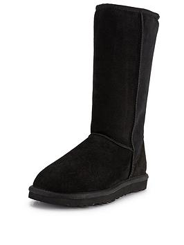ugg-australia-classic-tall-boots-black