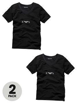 emporio-armani-mens-t-shirts-2-pack