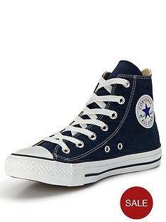 converse-chuck-taylor-all-stars-hi-top-plimsolls-navy