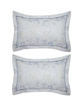 dorma-beauford-oxford-pillowcase-single
